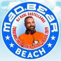Raul Castellanos madbear beach 2019-08-12