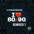 80's 90's remixed 3