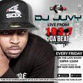 Da Beat 103.7 The Late Show week 3 Mix