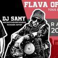 "DJ PH & DJ SAMY ""Flava of the Month"" radio show 88.8 FM RADIO GRENOUILLE MARSEILLE 28/07/2020"