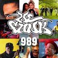 WEFUNK Show 989