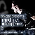 Machine Intelligence 025 (27 Mar 2012)