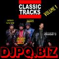 RUN DMC Classic Tracks Volume 1