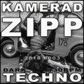 Kamerad Zipp_Deep n Dark Techno2018_mix003_130BPM