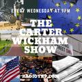 The Carter Wickham Show - w/ Professor Colin Harvey