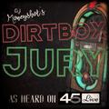 Dirtbox Jury (A 45 Live Mix)