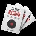 The Label Machine Nick Sadler interview