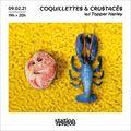 Coquillettes & Crustacés #39