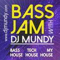 Bass Jam #084 (2021-09-23) - Bass House, Tech House