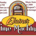 Elaine's Time Machine 26th April 2020