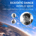 DJ YARUN DEE • ECSTATIC DANCE WORLD WIDE • LIVE & ONLINE • 14-03-2021
