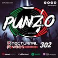 Nocturnal Vibes Radio Show #302