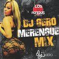 Dj Gero Merengue Mix 11-2020