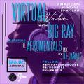 The Afromentals Mix #145 by DJJAMAD Sundays on Big Ray's Virtual Vibe 8-10pm EST  MAJIC 107.5 FM