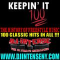 Keepin' It 100 (The History Of Freestyle Music)