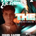 Meneses and Friends Present New Faces: ( Colombia ) JOHN CAMIR