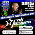 The Saturday Night Mash-up Show with Rob Tissera April 2021