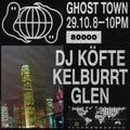 Ghosttown Sound Nr. 19 w/ DJ Köfte