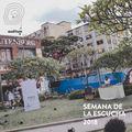 Concierto para Radios – Juan Silva + Mauricio Suaza + Julianna · Semana de la Escucha 2018