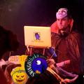 DJ Acula's Halloween Swing (Oct 2017)