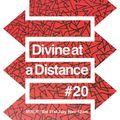 DIVINE! D-a-a-D #20 : Sock It My Way! (3 hour live mix / 31.07.2021)