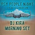 KIRA - PSY PEOPLE NIGHT
