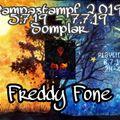 Freddy Fone @ Pampastampf Somplar 06.07.2019