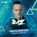 DJ QUIZ live at TRANCEFORMATIONS 2018 - EUFORIA FESTIVALS (2018-02-10)