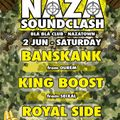 NAZA SOUNDCLASH 100% DUBPLATES