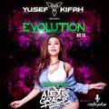 Yusef Kifah pres. EVOLUTION Radioshow 018 + Alexis Grace EXTRA DOSAGE #EVO018