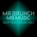 Deep Tech House Vol 7