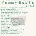 YB#190 | DECAP, Ardea, Zerolex, Yusef Lateef, Flying Lotus, STUFF., Emma-Jean Thackray, DEGIHEUGI...
