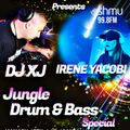 Rave Relax - Drum & Bass and Jungle Special - Irene Yacobi & DJ XJ