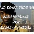 Cian Noteman - Old Black Dude R&B