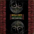 Nicola Conte & Cloud Danko - LOVE FLOWER VOL. 8