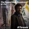 The Repeat Beat Broadcast w/ Zar - 03-Apr-19