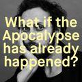 Srećko Horvat - What if the Apocalypse has already happened? @Insomnia 2018