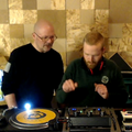 WaxWarrior Show LIVE - Comeback B2B session - March 17th, '21