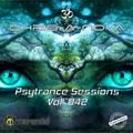 Chris-ANova's Psytrance Sessions Vol. 042