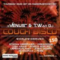 Couch Disco 150 with T-Wan Dj (WorldWideMusic)