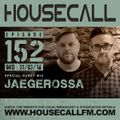 Kenny Jaeger / Chris Jaegerossa / Jaegerossa - Grant Nelsons Housecall - Guest Mix  - March 2016
