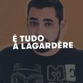 É tudo à Lagardère c/ Diogo Batáguas