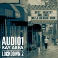 BAY AREA LOCKDOWN 2