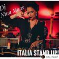 Verses In Motion Soundwaves with DJ Nina Maas