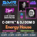 SMR EnergyHouse #57 CD&D 6-5-21