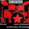 The  Red Drum with Peter Playdon 16 July TFM