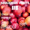 Soulicious Fruits #118 w. DJF@SOUL