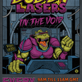 Bobby Lasers In The Void Mike Darkfloor Guest Mix 26 Jun 2021 Sub FM