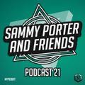 SP And Friends - Podcast 21