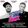 Wednesdays on Wax feat. Krafty Kuts